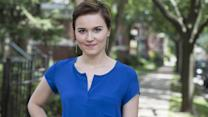 Veronica Roth Wraps Her Trilogy As Films Begin