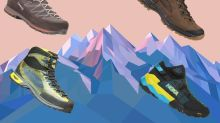 13 best men's hiking boots and shoes to get you through the toughest of walks