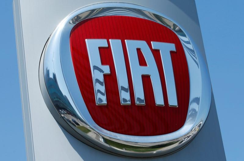 Fiat Emissions Probe Centers On Several Models Letter