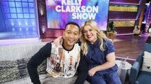 John Legend and Kelly Clarkson record 'Baby It's Cold Outside' post #MeToo