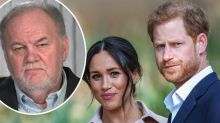 Thomas Markle tells Meghan and Harry to 'stop whining'