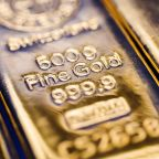 Barrick Gold Agrees to Buy Rival Randgold in All-Share Deal