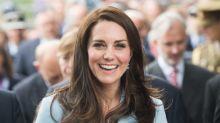 Duchess of Cambridge makes surprise appearance at Nutcracker performance