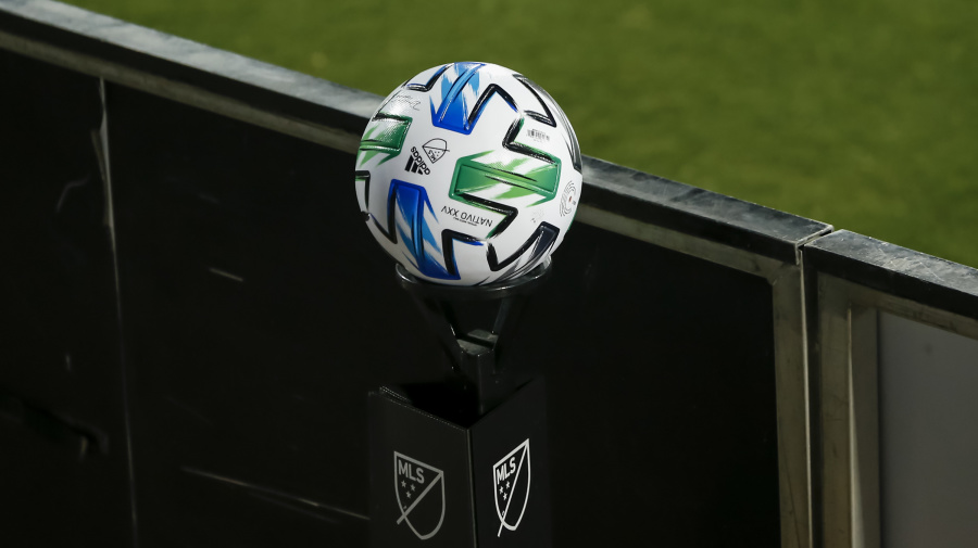 MLS launches voting initiative for U.S. election