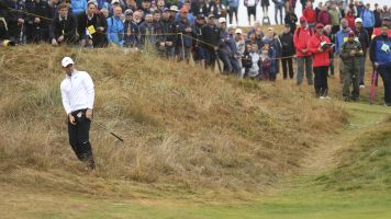 Staying patient McIlroy remains in the Open hunt