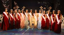 'What is wrong with this picture?': Miss India finalists spark conversation about country's 'Western beauty' obsession
