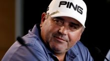 Two-time major winner Angel Cabrera arrested in Brazil on 5 years' worth of charges