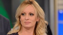 Stormy Daniels's new book includes graphic details about Trump, and the internet is horrified