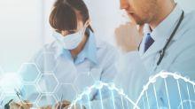 Myriad Genetics Up after UnitedHealth's Favorable Decision