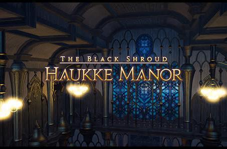The Stream Team: FFXIV's haunted Haukke Manor