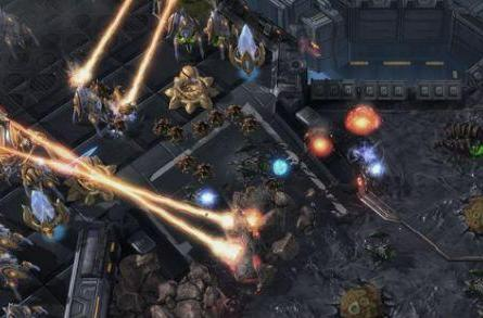 How Blizzard makes the StarCraft 2 races so iconic