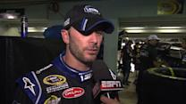Post-Race Reactions: Jimmie Johnson