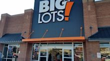 Big Lots reports more than just strong sales — the retailer bought a furniture brand, too
