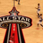 Charlotte named 2019 NBA All-Star Game host after law change