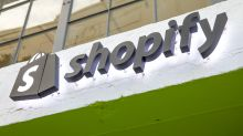 Shopify's Quarter Is a Real Plus