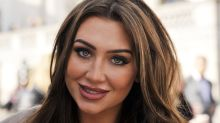 Lauren Goodger branded disgraceful and sleazy for recruiting for webcam modelling agency