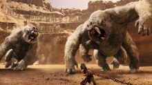 Taylor Kitsch says he's proud of 'streaming resurgence' of legendary flop 'John Carter'