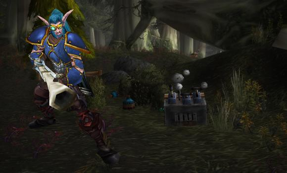 Blizzard wants yearly World of Warcraft expansions