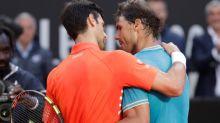 Novak Djokovic and Rafael Nadal Begin Road to Roland Garros in Monte Carlo