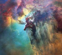 NASA Releases Astounding Video Of Lagoon Nebula To Celebrate Hubble's Birthday