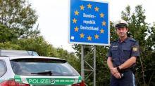 Alemania alcanza acuerdo con Grecia sobre devolución de inmigrantes