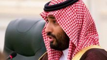 Federal suit filed against Saudi crown prince by ex-official