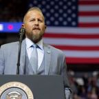 Trump replaces campaign manager Brad Parscale in major shake-up