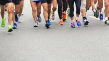 Running: 5 tips for recovering from that post-race burn