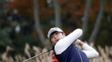 Park takes three-stroke lead at CME Group Tour Championship
