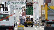 中美達成第一階段貿易協議 貿易緊張局勢緩和