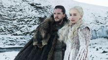 'Game of Thrones' já usou 4.000 galões de sangue falso na história