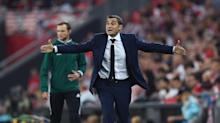 LaLiga: Ernesto Valverde 'tells Athletic Club he is leaving' as he closes on Barcelona job