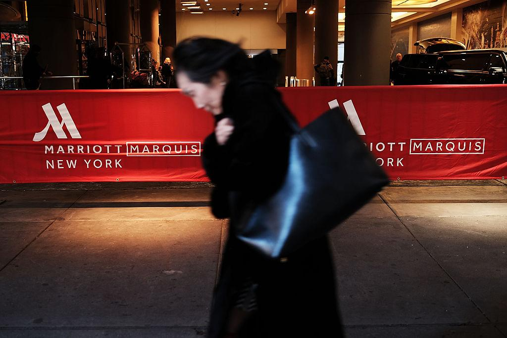 Stayed at a Marriott Recently? Here's What To Do About That Massive Data Breach