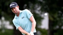 Golf - At home Simpson halfway co-leader at Greensboro