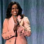 Michelle Obama blames Trump for contributing to her depression