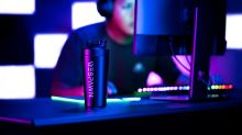Razer just launched an energy drink for gamers