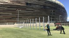 Cricket the first sport at new WA stadium