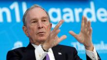 Michael Bloomberg to write $4.5 million check for Paris climate pact