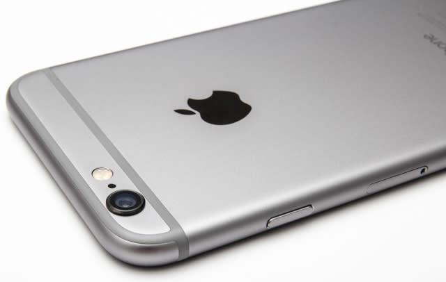 iPhone 6 launch broke app download records