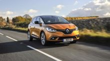 Renault Scenic: Road test