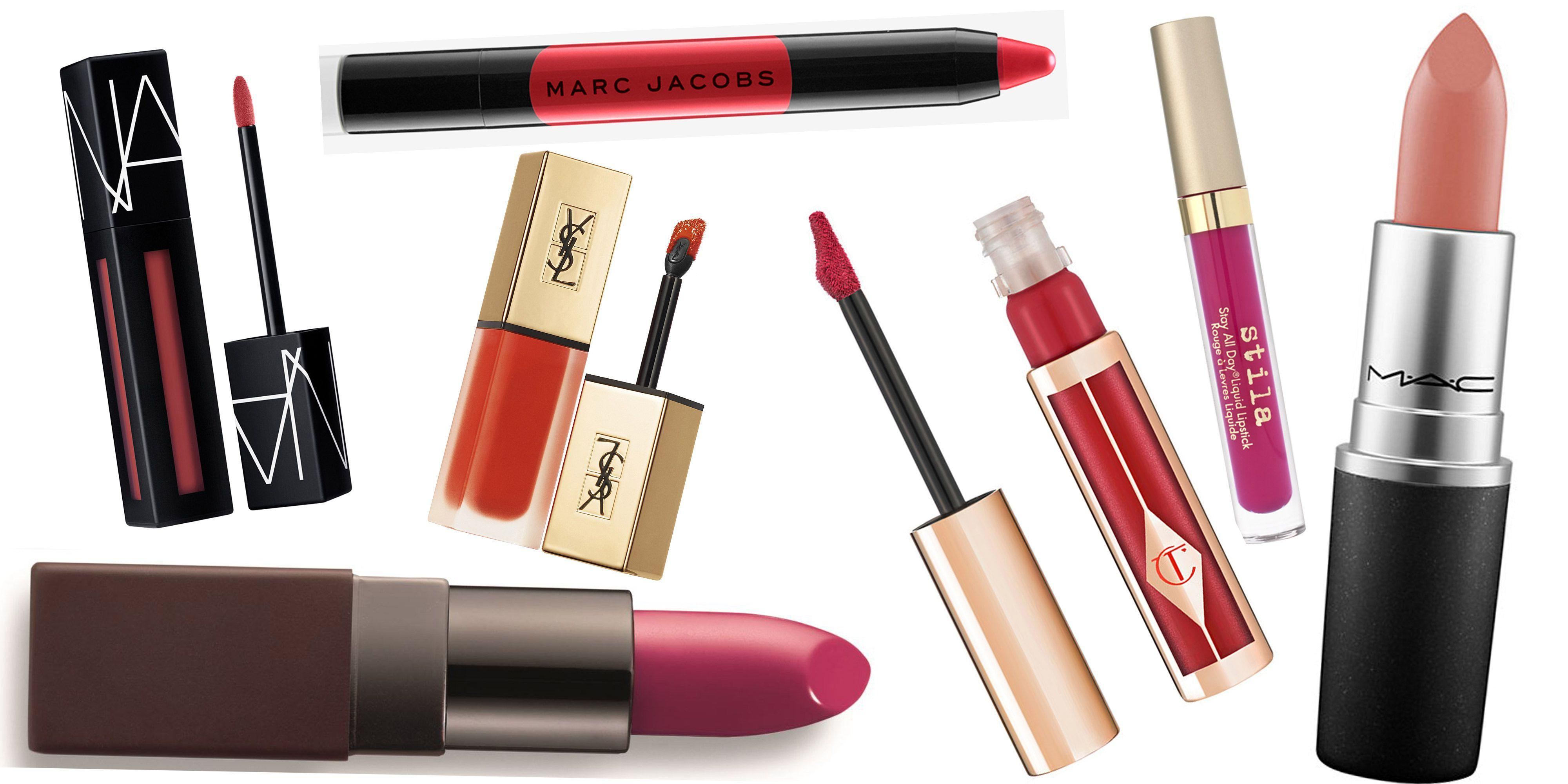 8 of the best kiss-proof lipsticks