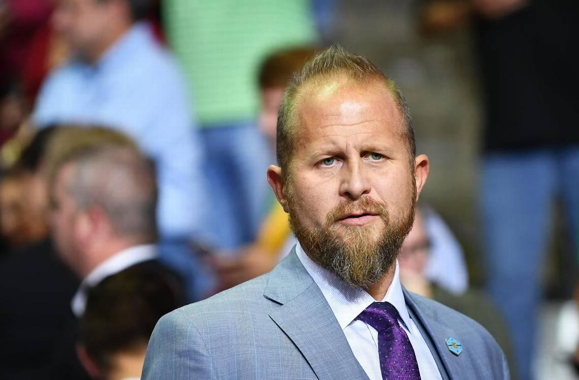 Charges still uncertain for Trump aide Parscale. It may depend on what his wife decides.