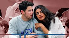 Welp, Priyanka Chopra and Nick Jonas Are Now Wearing Matching Outfits