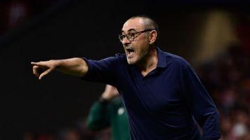"""Juve, Sarri: """"Dobbiamo migliorare su un aspetto. Abbiamo fatto molto meglio rispetto a Firenze"""""""