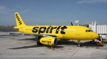 Why Spirit Airlines Stock Has Popped 9% Today