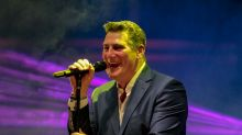 Tony Hadley criticises 'embarrassing' use of Spandau Ballet's Gold in washing detergent ad