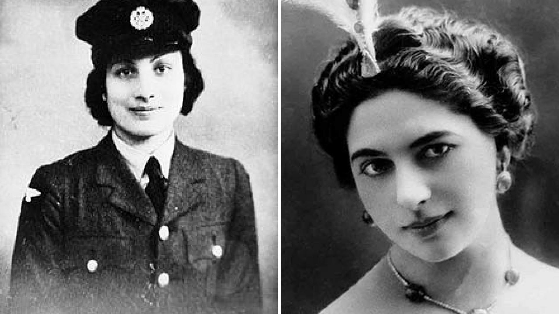 Ahead of 'Raazi', Take a Look at the Female Spies in History