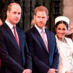 Meghan Markle and Prince Harry Left a Comment on Prince Louis's Birthday Instagram, Because Royals Are Just Like Us