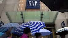 Gap is a total disaster