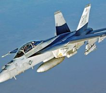 Bringing the Sting: The U.S. Navy Is Getting New F/A-18E/F Super Hornets